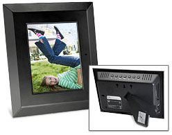 easyshare digital picture frame