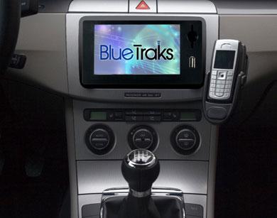 bluetraks