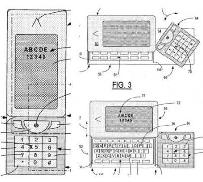 Nokia slider N99
