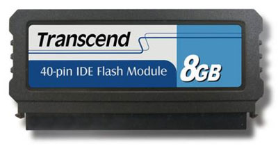 ide flash memory