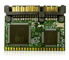 sata flash module
