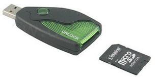 memory card unlocker