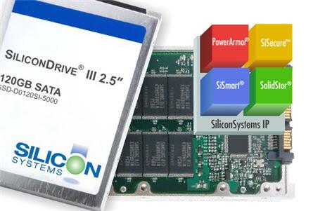 silicon systems
